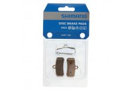 Shimano Plaquettes Freins Metal D01S M820-810-640