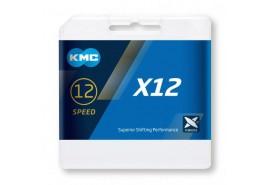 KMC Chaine X12