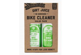 Juice Lubes pack Dirt Juice