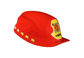 Lazer Cover Casque Nut'z Fireman