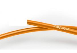 Gaine de dérailleur 4mm KTM Orange