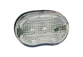 OXC Eclairage LED Avant Blanc 5 LED