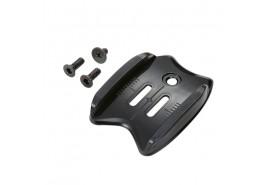 Shimano Adaptateur SH40 Sans C Noir 1 Paire