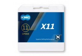 KMC Chaine X9L Gold