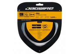 Jagwire Pro Hydraulic Hose Kit - White