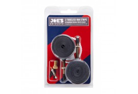 Joe's Tubeless Kit Rim Strip 15-17mm 26'' 27.5'' 29''