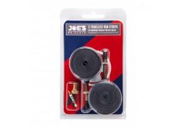 Joe's Tubeless Kit Rim Strip 17-21mm 26'' 27.5'' 29''