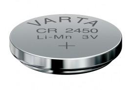 Varta Pile Lithium CR 2450