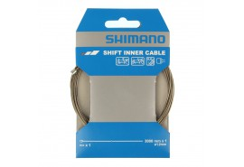 Shimano Cable Frein Tandem 1.6mm X 3500mm