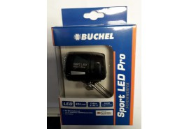 Buchel Eclairage Avant LED E-Bike
