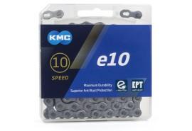 KMC Chaine E10 EPT 10 vitesses