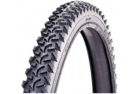 QT Cycletech Pneu VTT 24 X 1.95 Diamond Grip (54- 507)