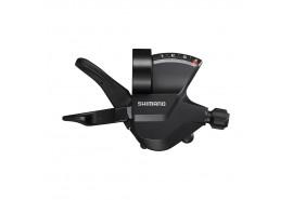 Shimano Shift Lever Right 7s w/OGD SL-M315-7R Incl. Cables