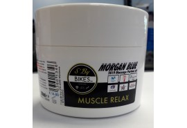 Morgan blue Muscle relax 200ml