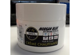 Morgan blue Crème chauffante 200ml