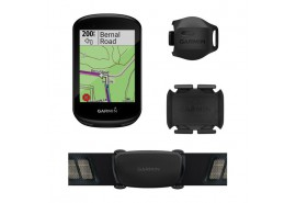Garmin Edge 830 Sensor Bundle pack performance