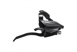Shimano Manette vitesses Droite 7 vitesses ST-EF5000