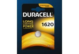 Duracell Pile Lithium CR 1620