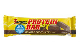 3Action Protein Bar Double chocolat