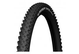 Michelin Pneu VTT Country Rock Noir 26X1.75 Tringle Rigide