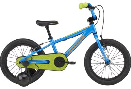Cannondale Trail 16 Single Speed 2020 Electric Blue