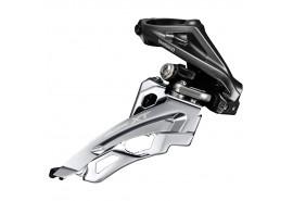 Shimano Dérailleur Av Triple FD-M8000 XT Col Ht 34,9 Tir Av