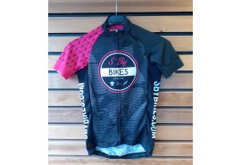 S'by bikes Maillot manches courtes Women Milremo 2020