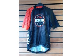 S'by bikes Maillot manches courtes Milremo 2020