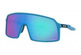 Oakley Lunettes Sutro Sky blue Prizm Saphire