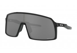 Oakley Lunettes Sutro Polished black Prizm Black