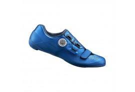 Shimano chaussures RC500 Bleu
