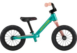 Cannondale Kids Trail Balance Turquoise