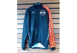 S'by bikes Maillot manches longues Vermarc 2020