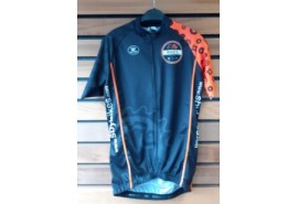 S'by bikes Maillot manches courtes Vermarc 2020