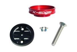 K-Edge Support Garmin Gravity Top Cap