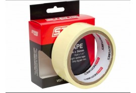 Stan's NoTubes Yellow Tape 36mm tubeless