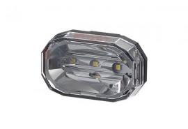 Smart Eclairage LED Avant Blanc 3 LED