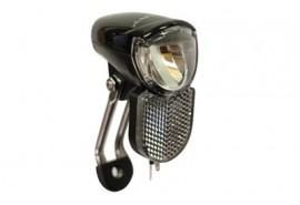 Smart Eclairage Avant Luxmax Mini E-Bike avec catadioptre