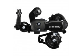 Shimano Dérailleur Arriere 11 Vitesses SGS RD-M8000 Deore XT Shadow+