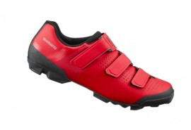 Shimano chaussures XC100 Rouge
