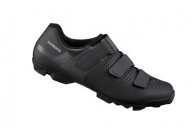 Shimano chaussures XC100 Noir