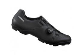 Shimano chaussures XC300 Noir