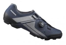 Shimano chaussures XC300 Navy