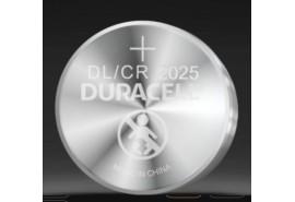 Duracell Pile Lithium CR 2025