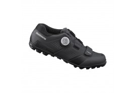 Shimano chaussures ME5 Noir
