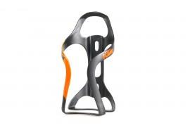 KTM Porte-bidon Carbone Noir/Orange