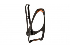 KTM Porte-bidon Team Carbon Blade & Tool Noir/Orange