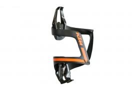 KTM Porte-bidon Comp Carbon Multi-Side Noir/Orange