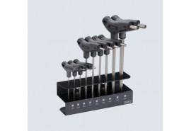 BBB Kit clé Clés hexagonales Hex-T BTL-45S
