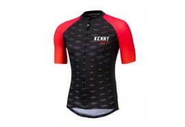 Kenny Maillot XC Camouflage